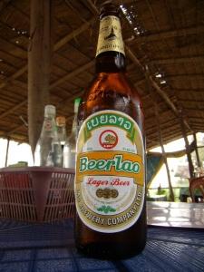 """Das """"Beerlao"""": kulinarische Spezialität und Nationalstolz in einem."""