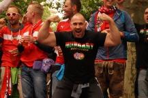 Die Stärke Ungarns. Von vielen unterschätzt.